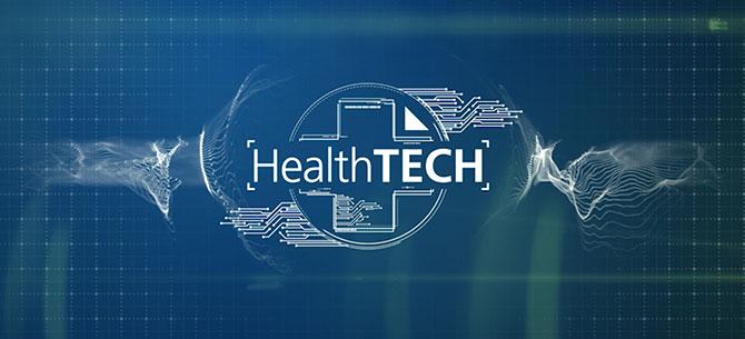 HealthTECH Show Opener