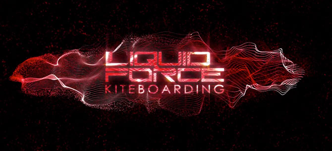 Liquid Force Red Strings