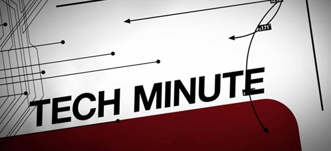 Liquid Force Tech Minute