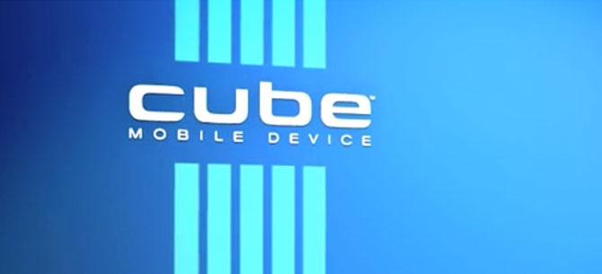 Nissan Cube Pod