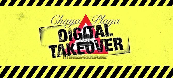 Chiat/Day Takeover