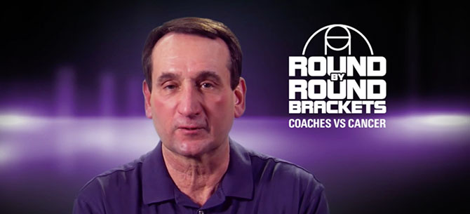 Infiniti NCAA Brackets