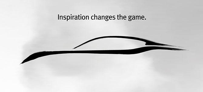 Infiniti Inspiration